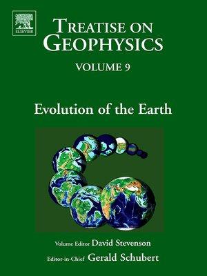 cover image of Treatise on Geophysics, Volume 9
