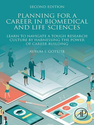 cover image of Planning for a Career in Biomedical and Life Sciences