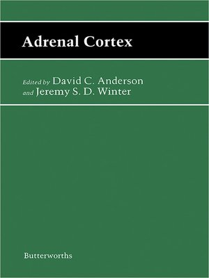 cover image of Adrenal Cortex