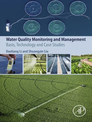 cover image of Water Quality Monitoring and Management