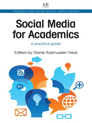 cover image of Social Media for Academics