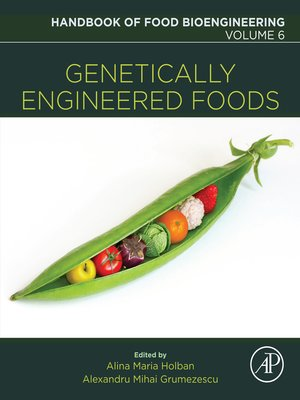 cover image of Handbook of Food Bioengineering, Volume 6