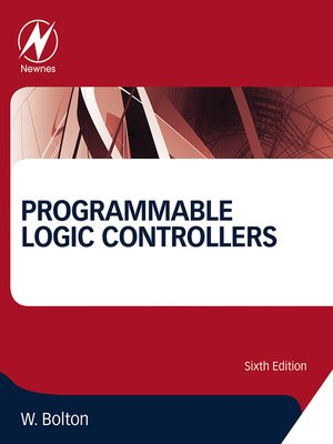 cover image of Programmable Logic Controllers