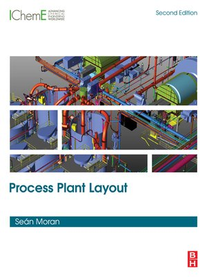 cover image of Process Plant Layout