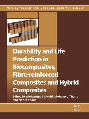 cover image of Durability and Life Prediction in Biocomposites, Fibre-Reinforced Composites and Hybrid Composites
