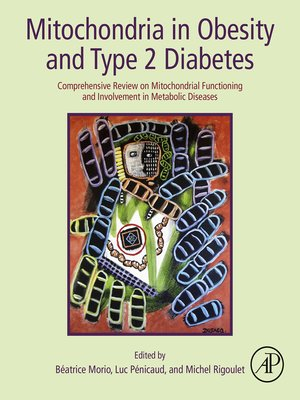cover image of Mitochondria in Obesity and Type 2 Diabetes