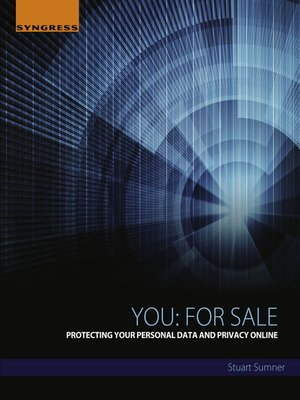 cover image of You: For Sale