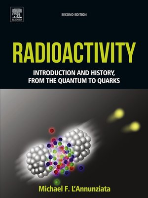 cover image of Radioactivity
