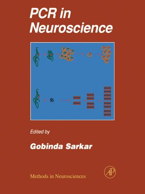 cover image of Methods in Neurosciences, Volume 26