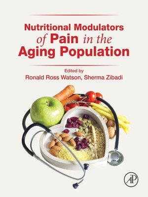 cover image of Nutritional Modulators of Pain in the Aging Population