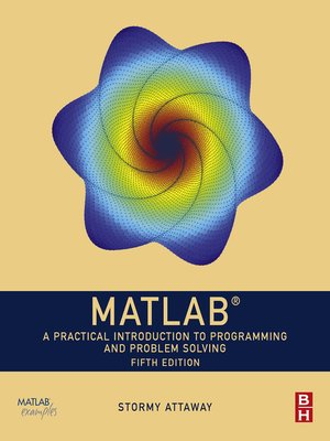 cover image of MATLAB