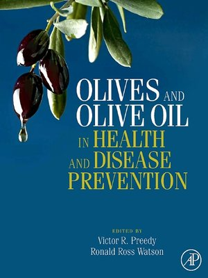 cover image of Olives and Olive Oil in Health and Disease Prevention