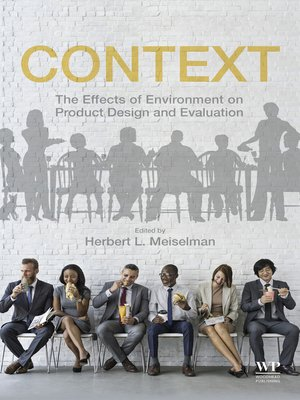 cover image of Context
