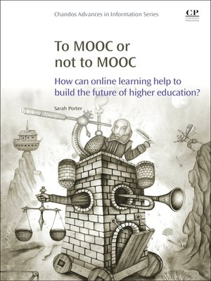 cover image of To MOOC or Not to MOOC