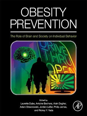 cover image of Obesity Prevention