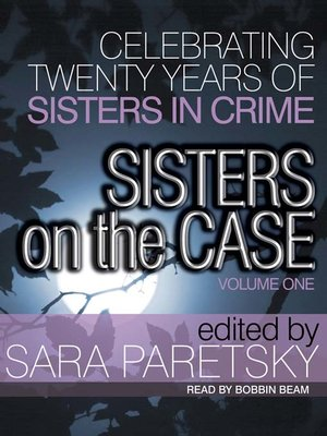 cover image of Sisters on the Case, Volume One