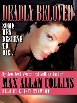 cover image of Deadly Beloved