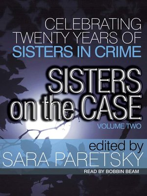 cover image of Sisters on the Case, Volume Two