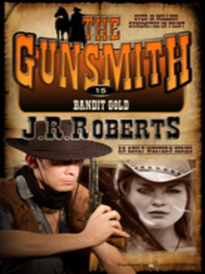 cover image of Bandit Gold