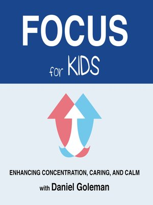 cover image of Focus for Kids