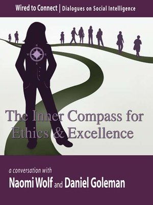 cover image of The Inner Compass for Ethics and Excellence
