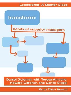 cover image of Transform