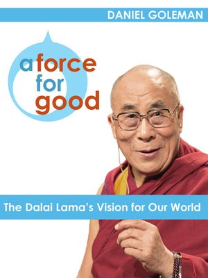 cover image of A Force for Good