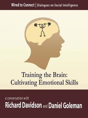 cover image of Training the Brain