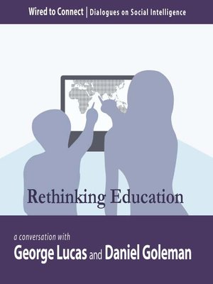 cover image of Rethinking Education