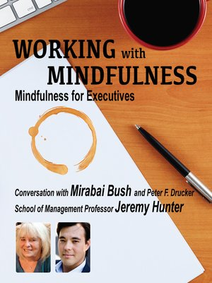 cover image of Mindfulness for Executives