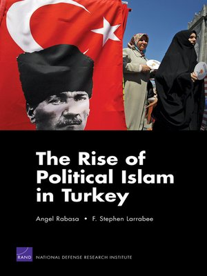 cover image of The Rise of Political Islam in Turkey