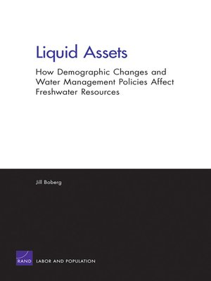 cover image of Liquid Assets