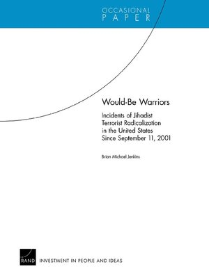 cover image of Would-Be Warriors