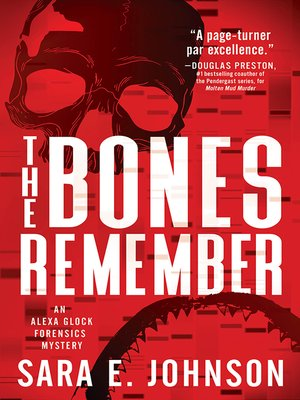 cover image of The Bones Remember
