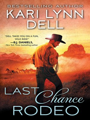 cover image of Last Chance Rodeo