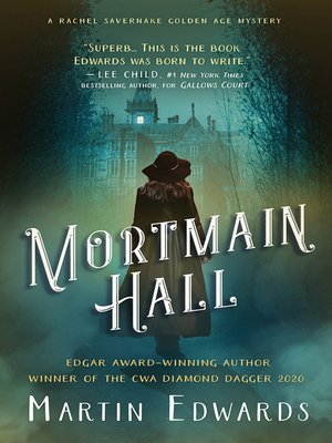 cover image of Mortmain Hall