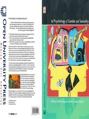 books on female psychology pdf