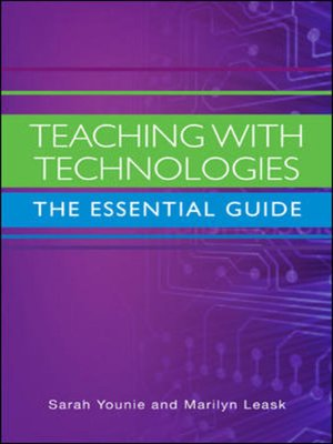cover image of Teaching with Technologies