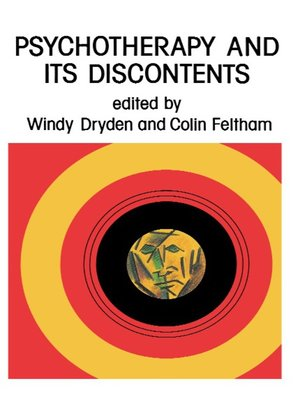 cover image of Psychotherapy and Its Discontents