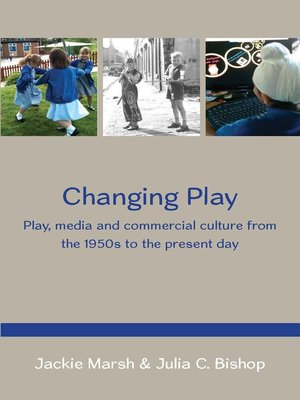 cover image of Changing Play