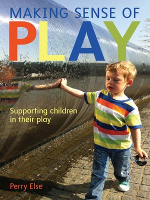 cover image of Making Sense of Play