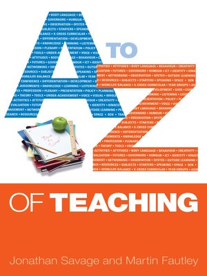cover image of A-Z of Teaching