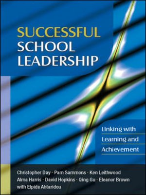 cover image of Successful School Leadership