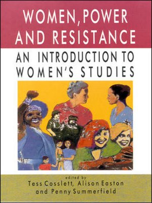 cover image of Women, Power and Resistance
