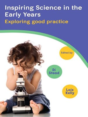 cover image of Inspiring Science in the Early Years