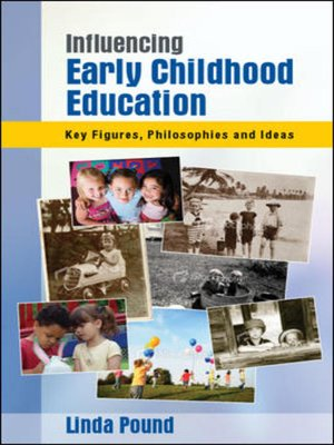 cover image of Influencing Early Childhood Education