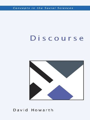 cover image of Discourse