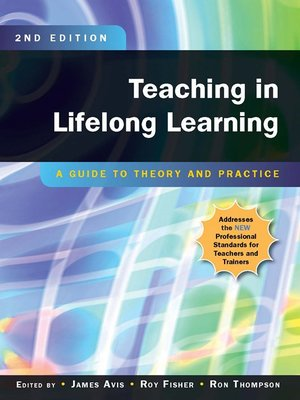 cover image of Teaching in Lifelong Learning