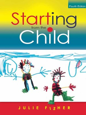 cover image of Starting from the Child