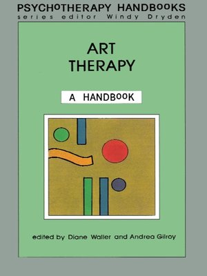 cover image of Art Therapy